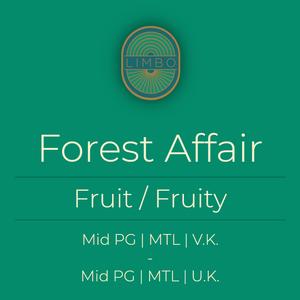 T-Juice Forest Affair