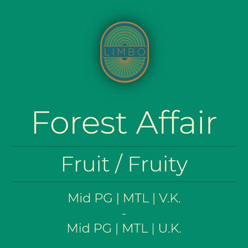 T-Juice T-Juice - Forest Affair