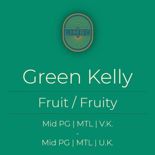 T-Juice T-Juice - Green Kelly