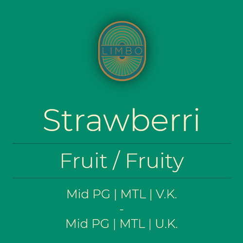 T-Juice Strawberri