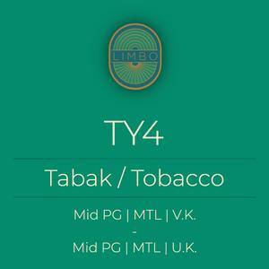 T-Juice TY4
