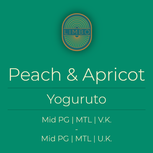 Aisu (Yoguruto) Peach & Apricot