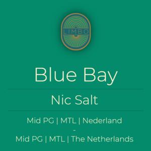 Charlie Noble Salts Blue Bay Salt