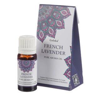 Goloka Geurolie Franse Lavendel