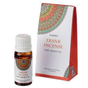 Goloka Geurolie Frankincense (10 ml.)