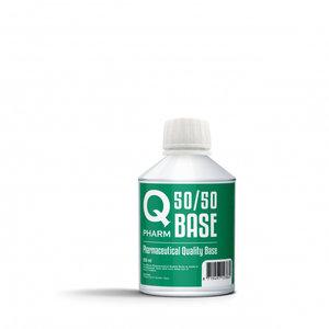 Q Pharm 50/50 - Base (250 ml)