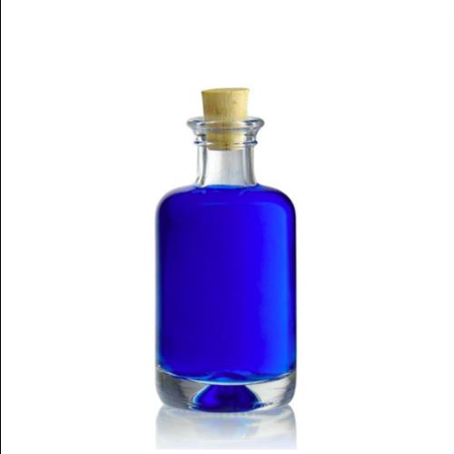 Limbo Liquids Apothekersfles met kurk (100 ml)