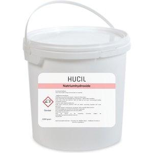 Limbo Liquids NaOH - Natriumhydroxide 99%+  (1 kg)