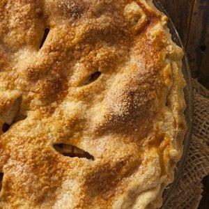 The Flavor Apprentice Pie Crust Flavor  (15 ml)