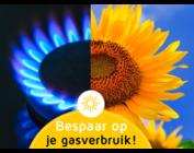 Besparing gas