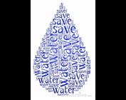 Besparing water