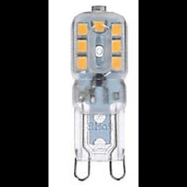 Led lamp - G9 - dimbaar - warm wit - 2 watt