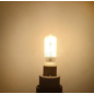 Led lamp - G9 - dimbaar -warm wit