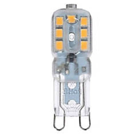 Led lamp - G9 - dimbaar - helder wit - 2 watt
