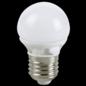 Led Bolvorm - grote fitting - dimbaar - warm wit - 25 -> 3 watt