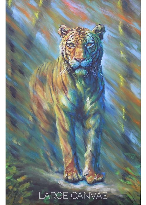NATURE COLLECTION - Tiger