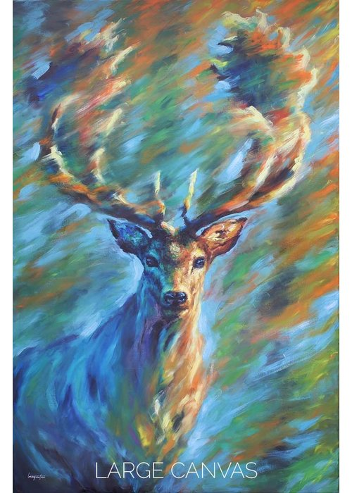 NATURE COLLECTION - Deer