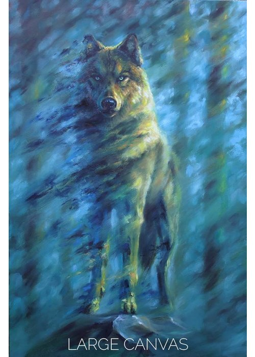 NATURE COLLECTION - Wolf