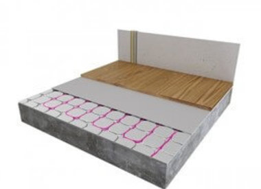 MAGNUM Heatboard