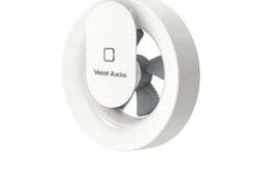Afzuiging/Ventilator