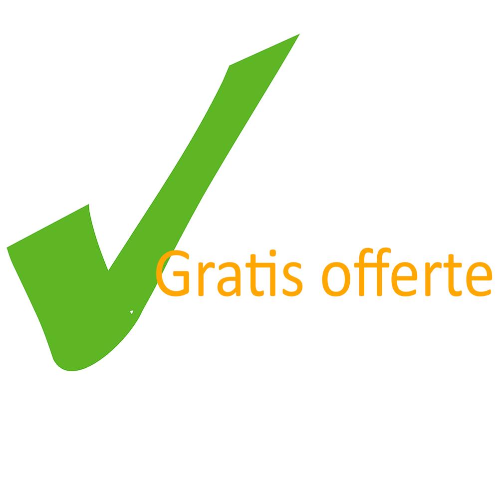 Offerte/Advies