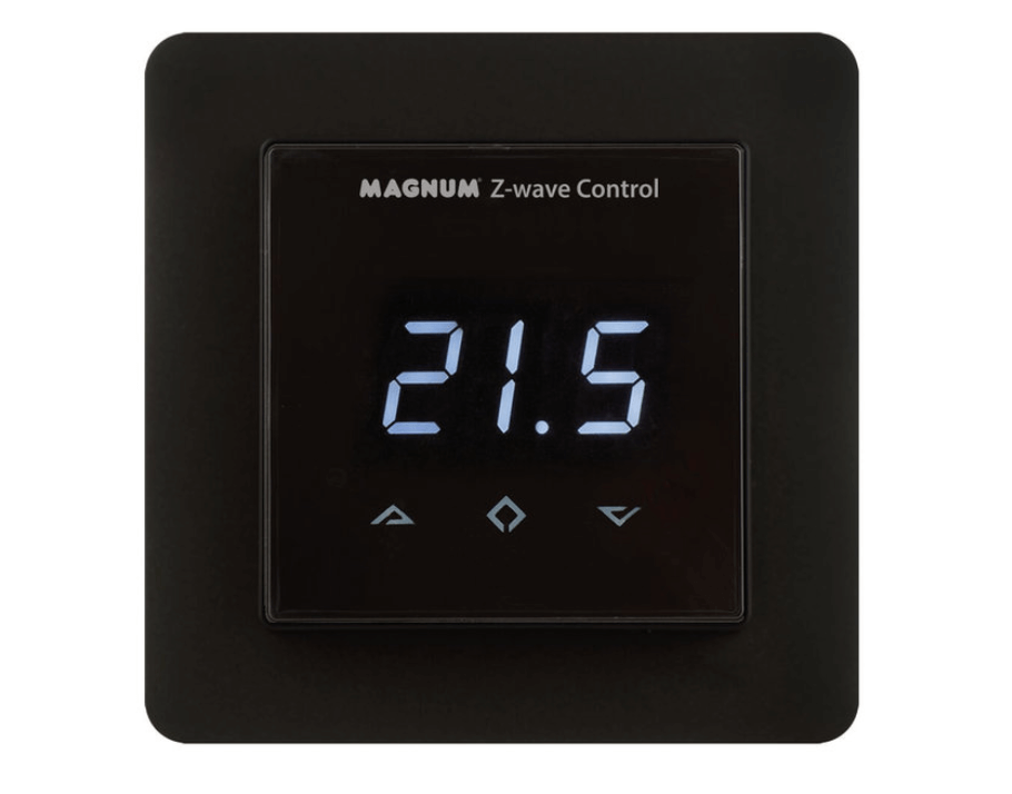 magnum z-wave control