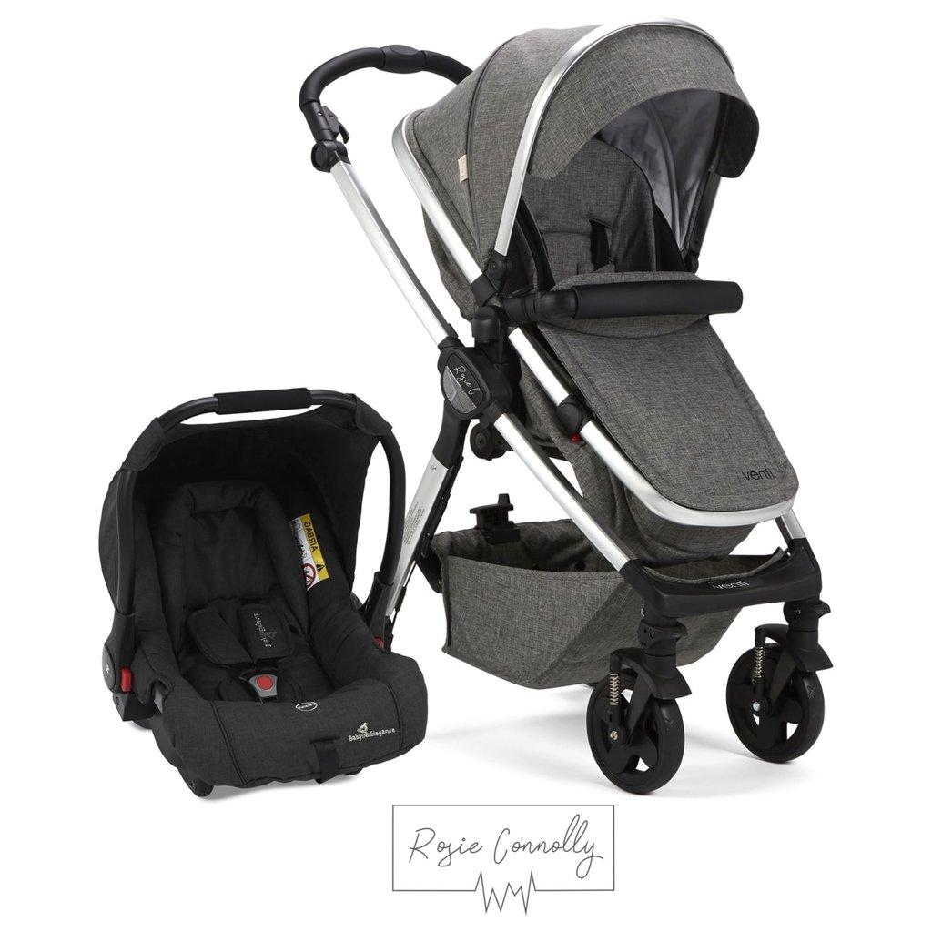 Baby Elegance Baby Elegance New Baby Bundle Deal Venti Rosie Connolly