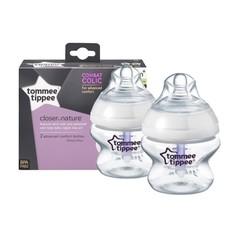 Advanced Comfort Bottles & Teat 150ml 2