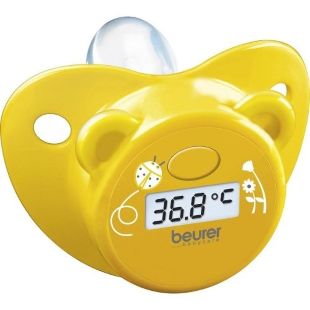 beurer Beurer Pacifier Thermometer BY20