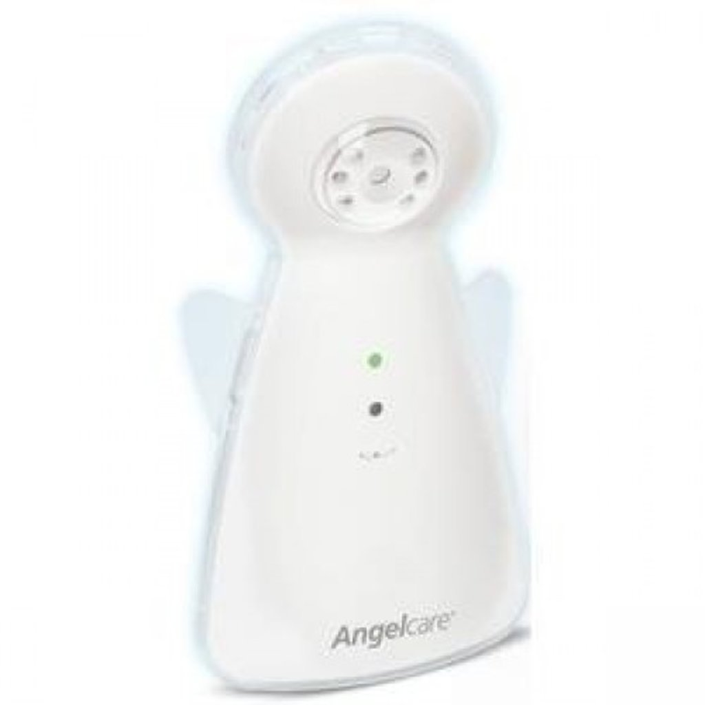 """Angelcare Video & Sound AC1320 3.5"""" Screen"""