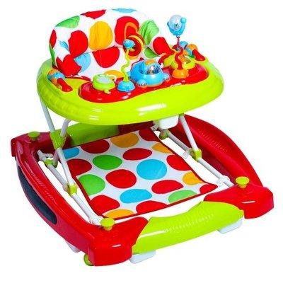 Redkite RedKite Baby Go Round Twist 2 in 1
