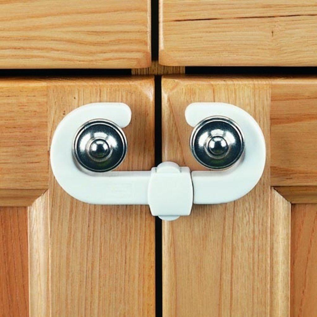 Clippasafe Clippasafe Cabinet Lock