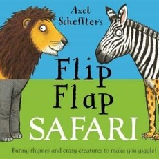 Flip Flap Safari