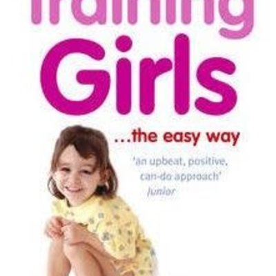 Potty Training Girls [Paperback]