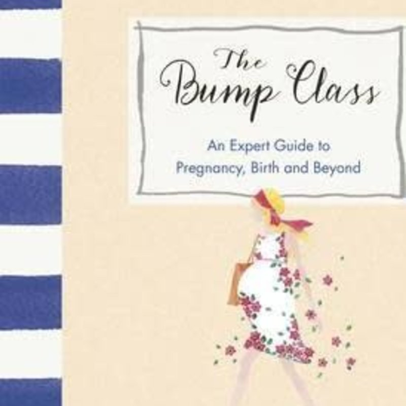 The Bump Class: An Expert Guide to Pregn