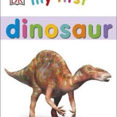 My First Dinosaur - Board Book