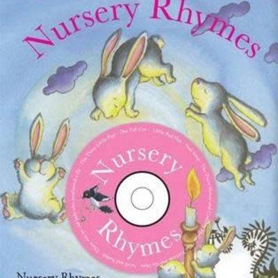Nursery Rhymes CD Pack