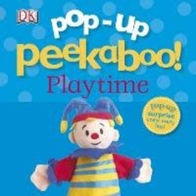 Pop-Up peekaboo Playtime