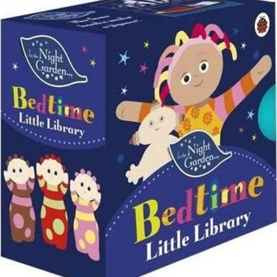 In The Night Garden Bedtime Library