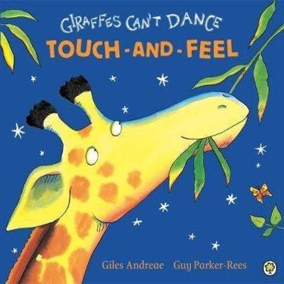 Giraffe Can't Dance touch n Feel