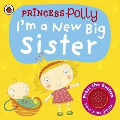 Princess Polly - I'm a New Big Sister