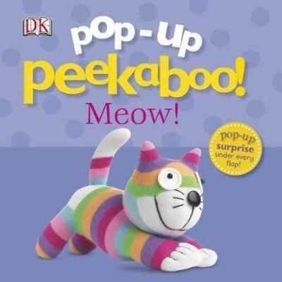 Pop-Up Peekaboo Meow
