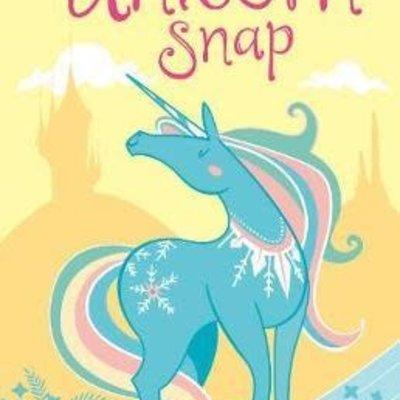 Usborne Unicorn Snap