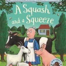 Squash & A Squeeze