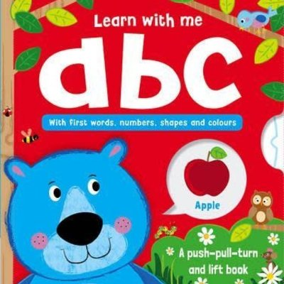 Learn with Me: ABC