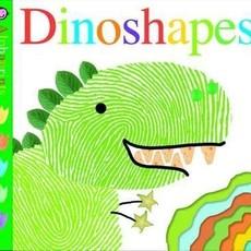 Alphaprints Dinoshapes