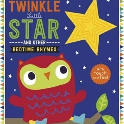 TWINKLE TWINKLE LITTLE STAR AND OTHER NU