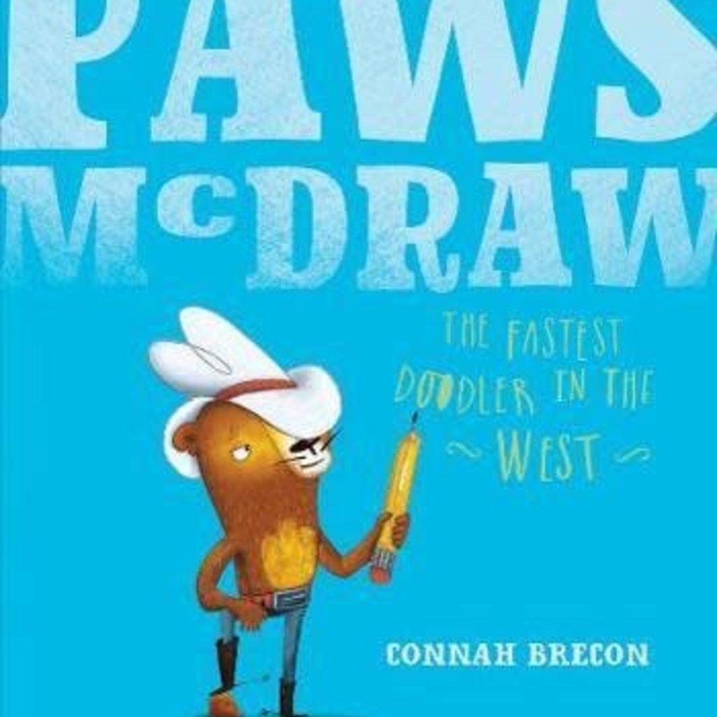 Paws mc Draw