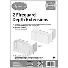 Fireguard Depth Extension