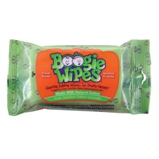 Boogie Wipes 10ct Pack
